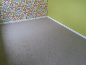 100% Polypropylene Bedroom Carpet