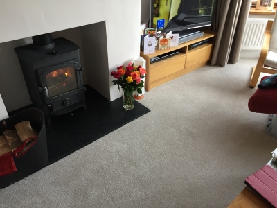 Primo Ultra Cormar Carpet