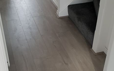 Quick-Step Laminate Flooring in Hazel Grove
