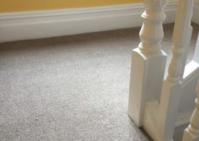 Compact Twist Pile Carpet