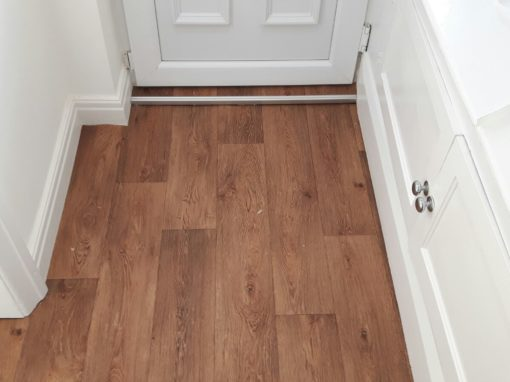 Plyboarding and Vinyl Flooring in Stockport