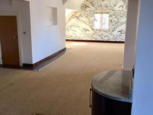 Sisal Carpet - poor quality